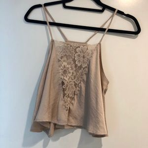 Intimacy by Free People Crop top